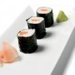 Mata do sushi Futomakisu Lekue 3400428B04U005