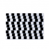 Mata stołowa Illusion Po: Trendy