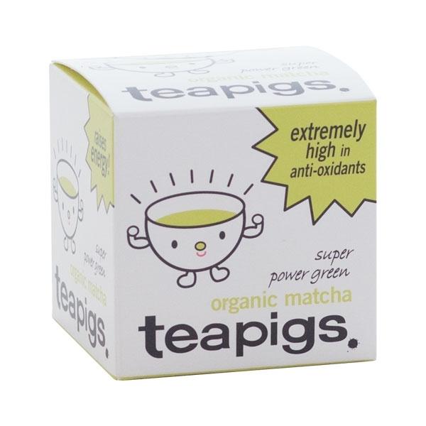 Matcha Teapigs 30 gramów CD-6001
