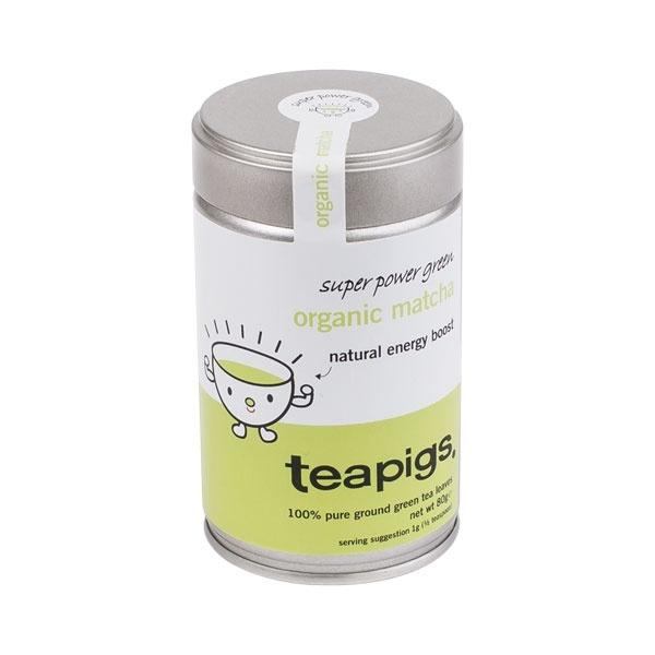 Matcha Teapigs 80 gramów CD-6003