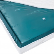 Materac do łóżka wodnego, Sofia, 160x200x20cm, mocne tłumienie