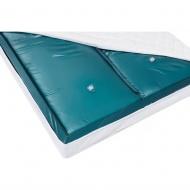 Materac do łóżka wodnego, Trifoglio, 180x220x20cm, bez tłumienia
