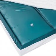 Materac do łóżka wodnego, Trifoglio, 200x200x20cm, bez tłumienia