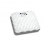Mechaniczna waga łazienkowa 27x24 cm ADE biała
