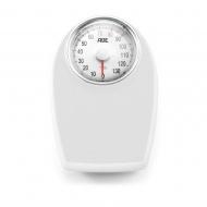 Mechaniczna waga łazienkowa 28,5x43 cm ADE biała