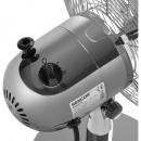 Metalowy wentylator biurkowy Sencor SFE 2540SL