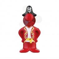 miniwentylator, 11 cm, pirat