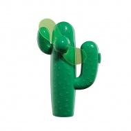miniwentylator, 11,5 cm, kaktus