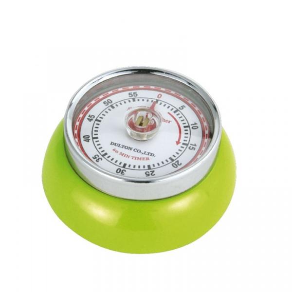 Minutnik z magnesem Zassenhaus Speed kiwi ZS-072259