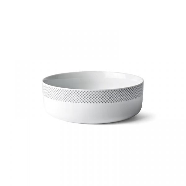 Misa MEGA Menu Grey Stiches biała 4583070