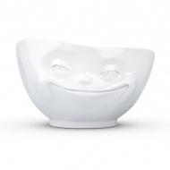 Miseczka uśmiechnięta buźka Tassen