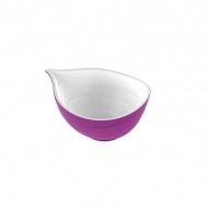 Miska 25 cm Zak! Design Onion fioletowa