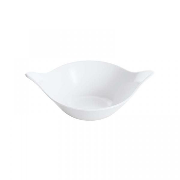 Miska 600 ml Leaf Koziol biała KZ-3652525