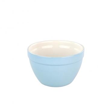 Miska ceramiczna 0,6 l Tala Retro niebieska