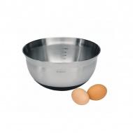 Miska kuchenna 1,6l Brabantia srebrna