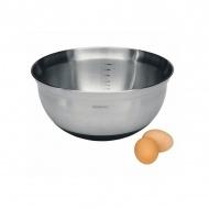 Miska kuchenna 3l Brabantia srebrna