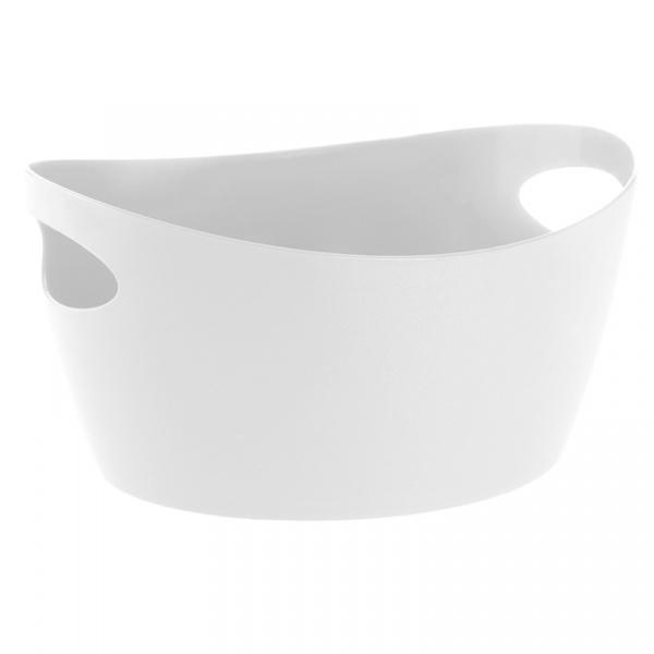 Miska łazienkowa Koziol Bottichelli L biała  KZ-5730525