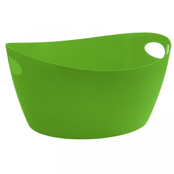 Miska łazienkowa Koziol Bottichelli L zielona KZ-5730568