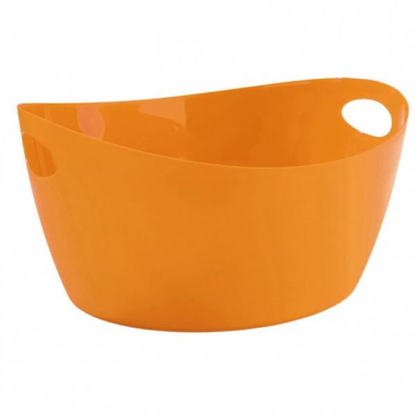 Miska łazienkowa Koziol Bottichelli pomarańczowa L KZ-5730521