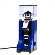 Młynek automatyczny 11x17x32 cm Eureka Mignon niebieski