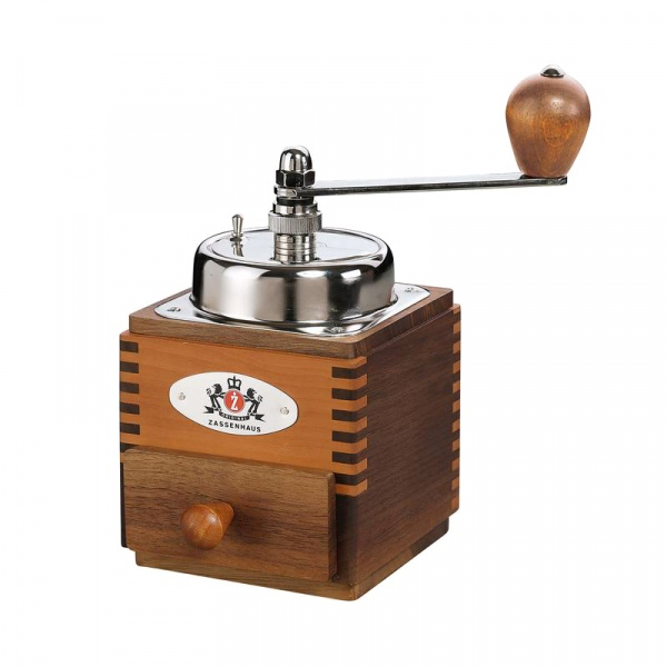 Młynek do kawy 18,5 cm Zassenhaus Montevideo ZS-040234