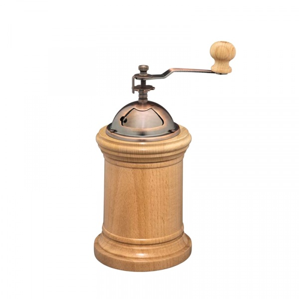 Młynek do kawy 22 cm Zassenhaus Bogota ZS-040210