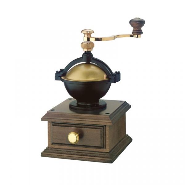 Młynek do kawy 23,5 cm Zassenhaus La Paz ciemny ZS-040128