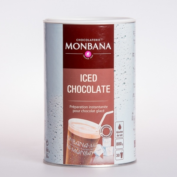 Monbana Iced Chocolate CD-121M140