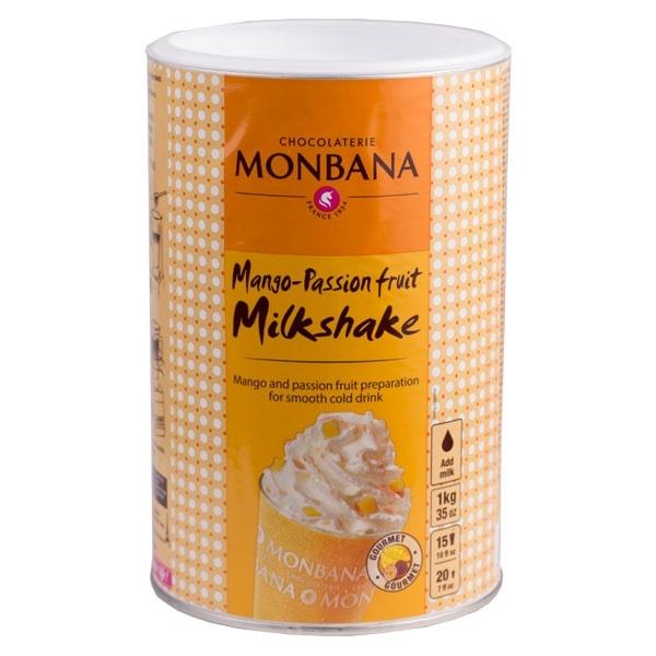 Monbana Mango - Passion Fruit Frappe CD-121M319