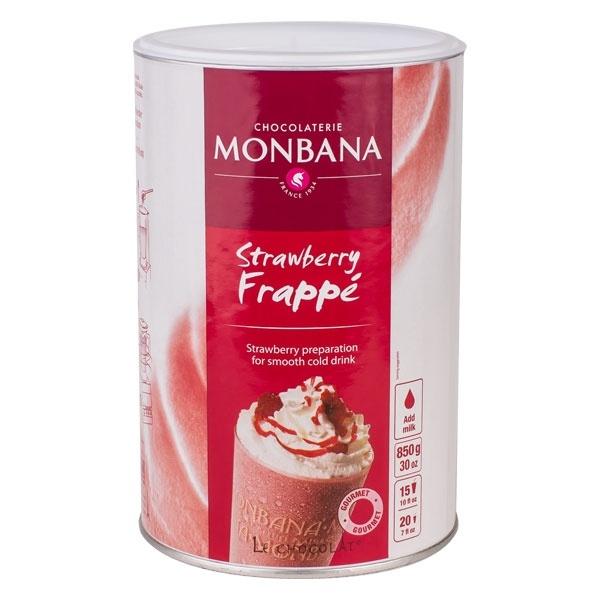 Monbana Strawberry Frappe CD-121M287