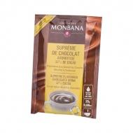 Monbana Supreme Chocolate o karmelowym smaku  – saszetka 25g