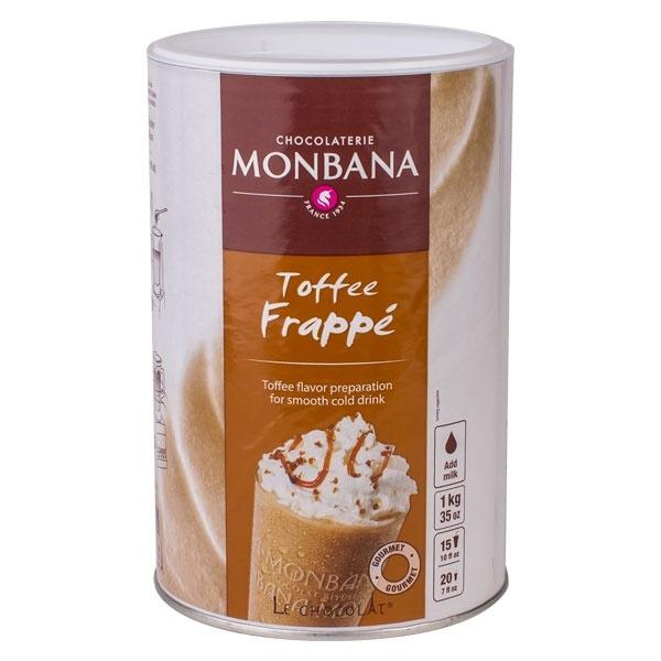 Monbana Toffee Frappe CD-121M284