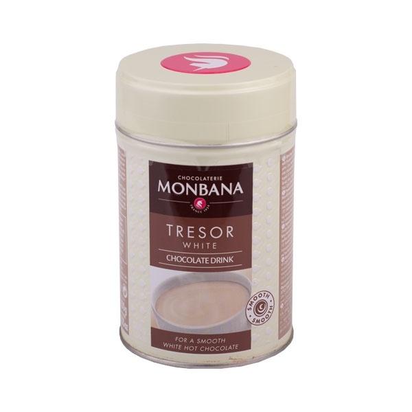 Monbana Tresor White Chocolate CD-121M267