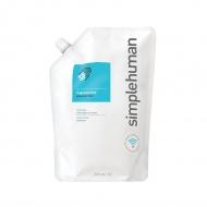Mydło do rąk w płynie 1L Simplehuman Fragrance Free