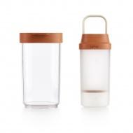 Naczynie do domowego mleka roślinnego / Lekue