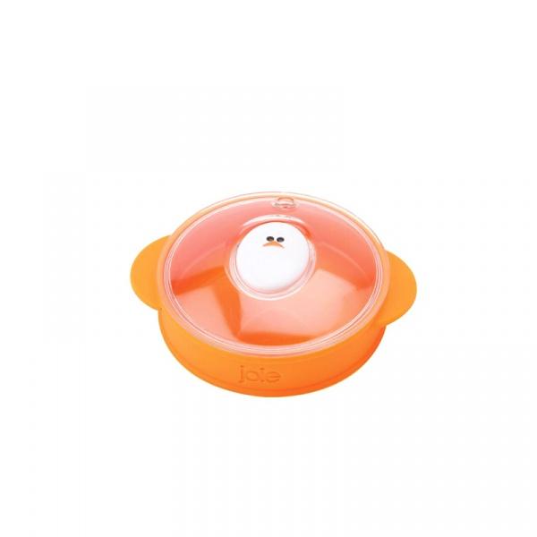 Naczynie do smażenia jaj w mikrofalówce MSC International MS-50640