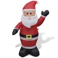 Nadmuchiwany Święty Mikołaj 120 cm