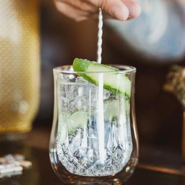 Najlepsze szklanki na lemoniadę 300ml 2szt.