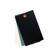 Nakładki na deskę do krojenia 3 szt. Fiskars Functional Form