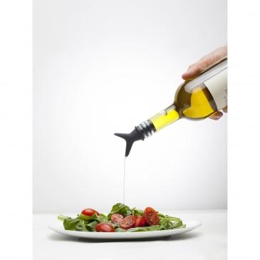 Nalewak do oliwy 6,7cm Monkey Business Tipsi czarny