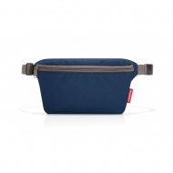 nerka beltbag S dark blue