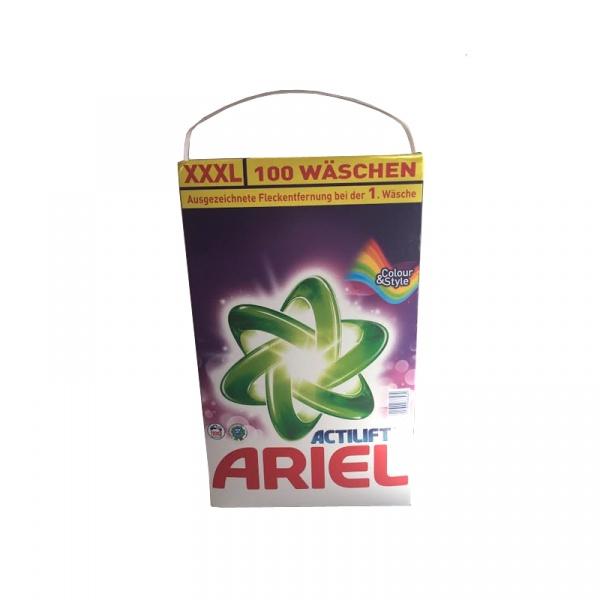 Niemiecki proszek do koloru 6,5 kg Ariel actilift color 4015600888480
