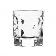 Niskie szklanki do whisky 0,21L 2szt Sagaform Club Boston