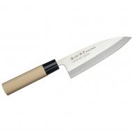 Nóż Deba 15,5cm Satake S/D