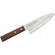 Nóż Deba 15,5cm Satake Tomoko