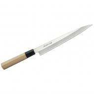 Nóż do filetowania 21cm Satake Megumi Yanagi-Sashimi