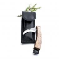 Nóż do grzybów w pokrowcu 13,5 cm Sagaform Outdoor