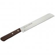 Nóż do pieczywa 20cm Satake Tomoko