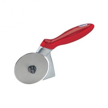 Nóż do pizzy Tail czerwony - Zyliss