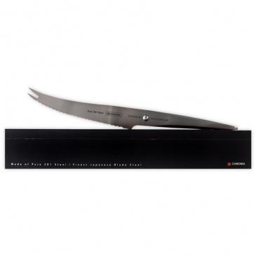 Nóż do pomidorów CHROMA Type301